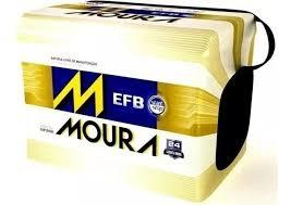 Bateria Moura 60AGM startstop